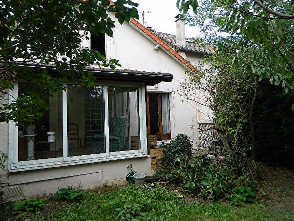 Immobilier maisons alfort le quartier dualfort with for Agence immobiliere maison alfort